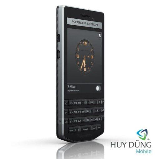 Thay mặt kính BlackBerry Porsche Design P'9982