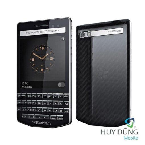 Thay mặt kính BlackBerry Porsche Design P'9983