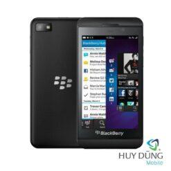 Thay mặt kính BlackBerry Z10