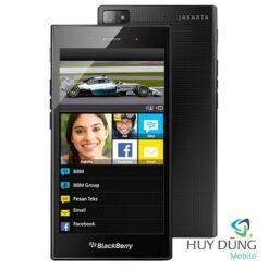 Thay mặt kính BlackBerry Z3