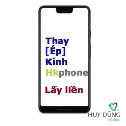 Thay mặt kính HKPhone Revo Max HD