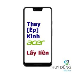 Thay mặt kính Acer Iconia Tab A3-A20FHD