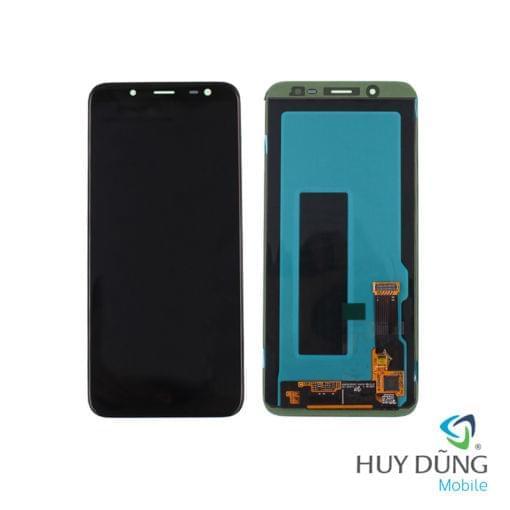 Thay màn hình Samsung A60s