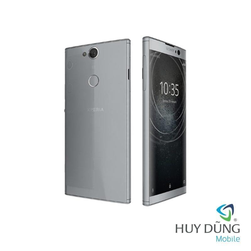 Thay màn hình Sony Xperia XA2 Plus
