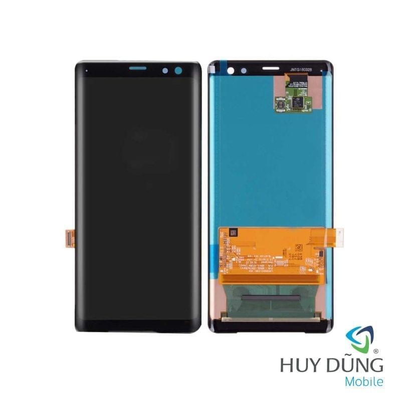 Thay màn hình Sony Xperia XZ3