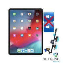 Thay dây âm lượng iPad Pro 12.9 inch 2018