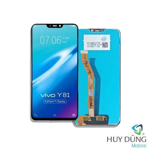 Thay màn hình Vivo Y81