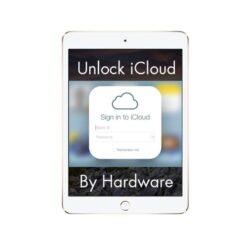 Xóa tài khoản icloud iPad