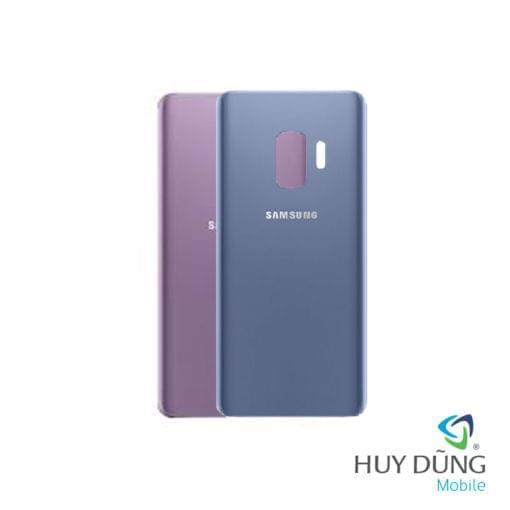 Thay nắp lưng Samsung Galaxy S9 Plus