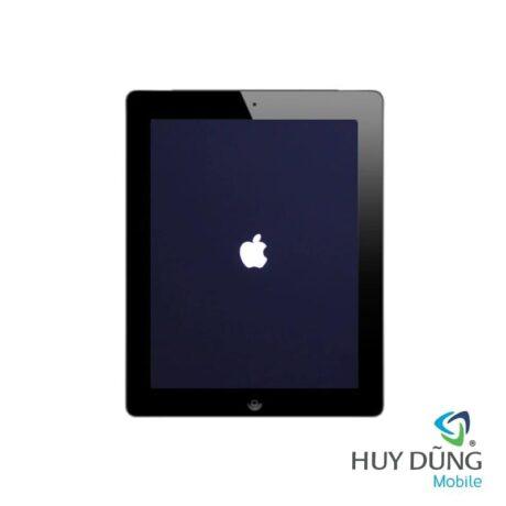 Sửa iPad 2 3 4 bị treo táo