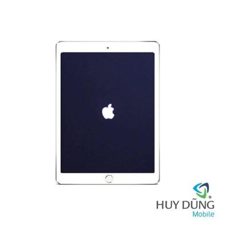 Sửa iPad Gen 5 bị treo táo