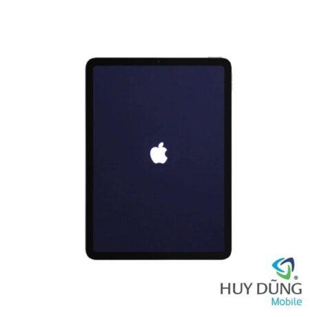 iPad Pro 12.9 inch 2018 bị treo táo