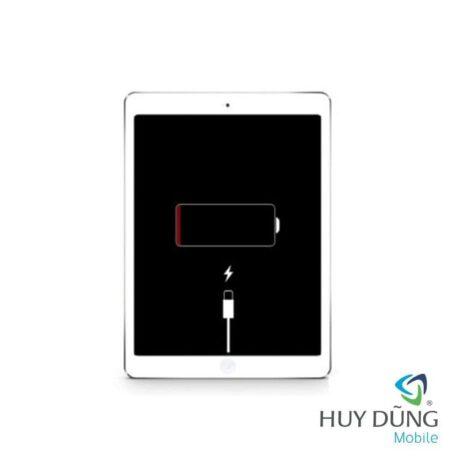 Sửa iPad sạc không vào pin