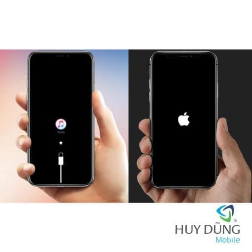 Sửa treo táo iphone 11 Pro