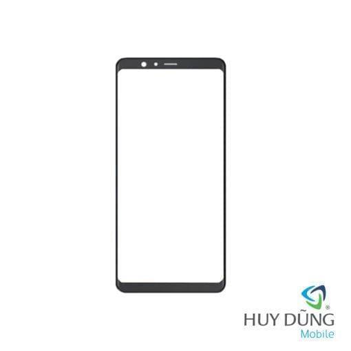 Thay mặt kính Samsung A8 star