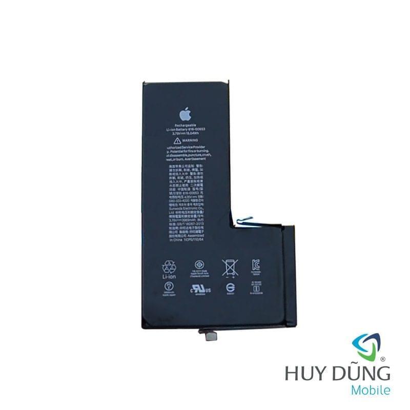 Thay pin iphone 11 Pro Max