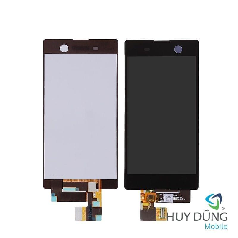 Thay màn hình Sony M5 Dual
