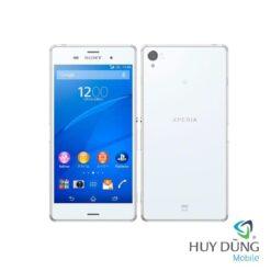 Thay màn hình Sony Z3 Au Docomo