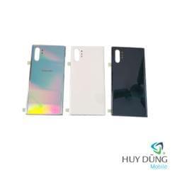 Thay nắp lưng Samsung Galaxy Note 10