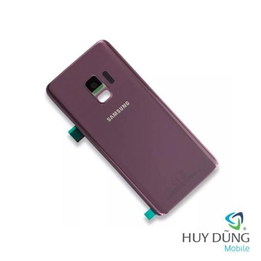 Thay kính lưng Samsung S9