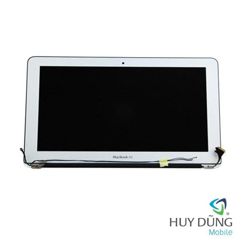 Thay màn hình Macbook Air 11 inch 2011 A1370