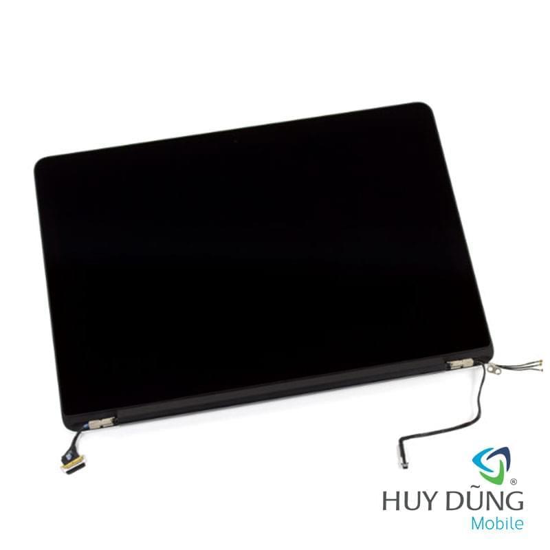 Thay màn hình Macbook Pro 13 inch 2012