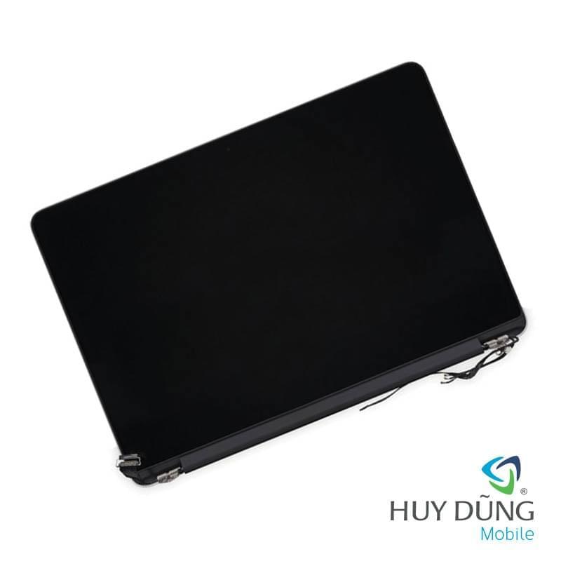 Thay màn hình Macbook Pro 15 inch 2010
