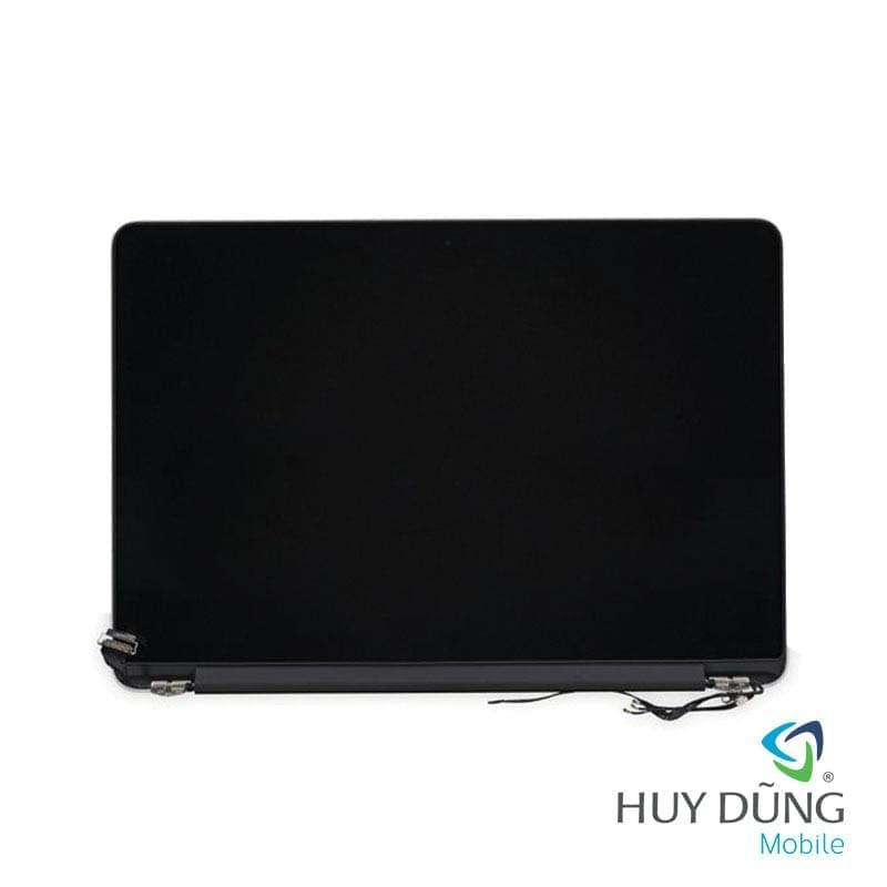 Thay màn hình Macbook Pro 15 inch 2012