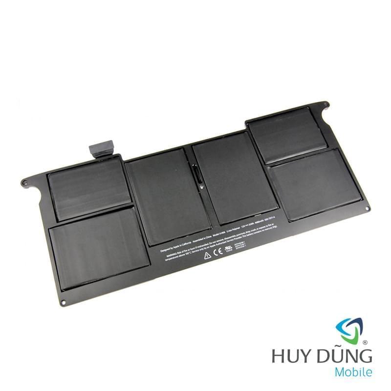 Thay pin Macbook Air 11 inch 2011 A1370