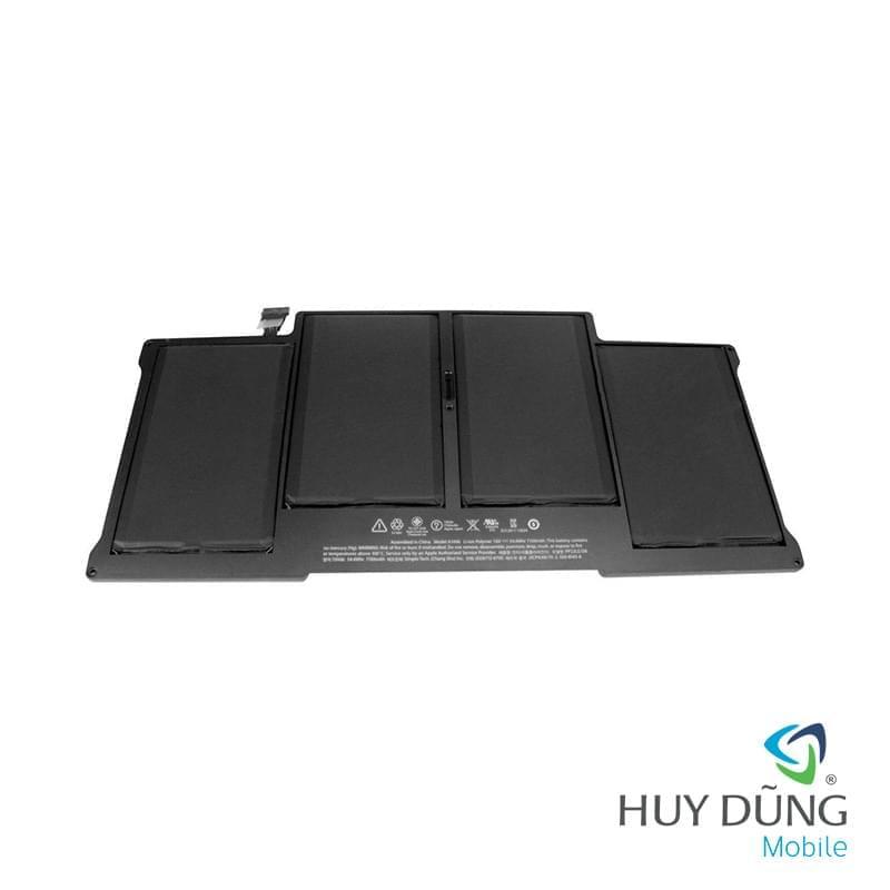 Thay pin Macbook Air 11 inch 2011 A1465