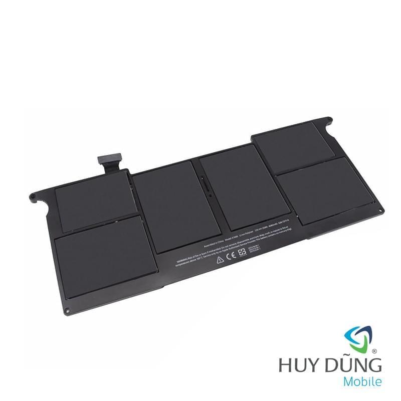 Thay pin Macbook Air 13 inch 2011 A1369