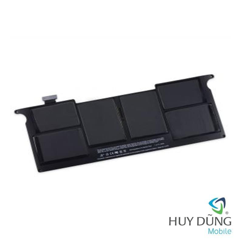 Thay pin Macbook Air 13 inch 2017 A1278