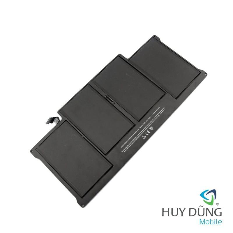 Thay pin Macbook Air 13 inch 2017 A1466