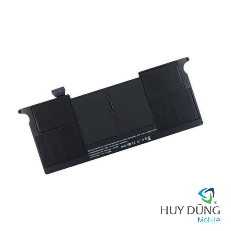 Thay pin Macbook Air 13 inch 2017 A1932