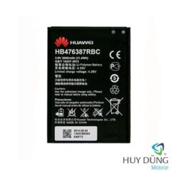 Thay pin Huawei G6