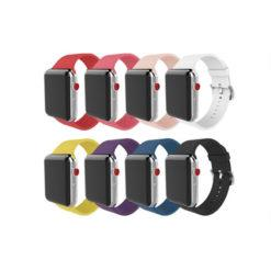 Thay vỏ Apple Watch
