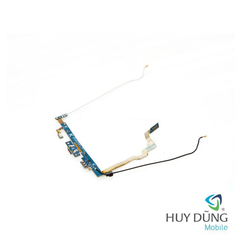 Thay anten sóng Samsung