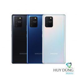 Thay nắp lưng Samsung Galaxy S10 Lite