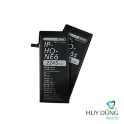 Thay pin iPhone 6s dung lượng cao Remax 2245mAh