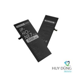 Thay pin iPhone 7 Plus dung lượng cao Remax 3300mAh