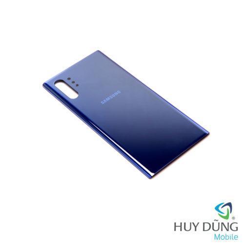 Thay nắp lưng Samsung Galaxy Note 11 Plus