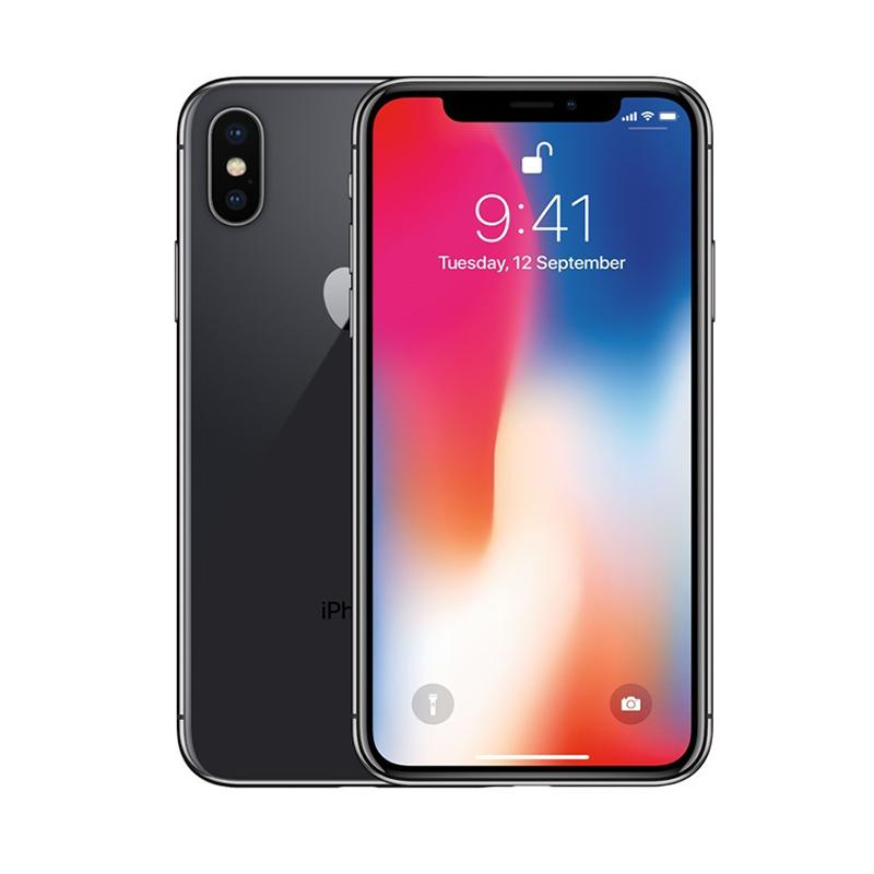 iphone x den