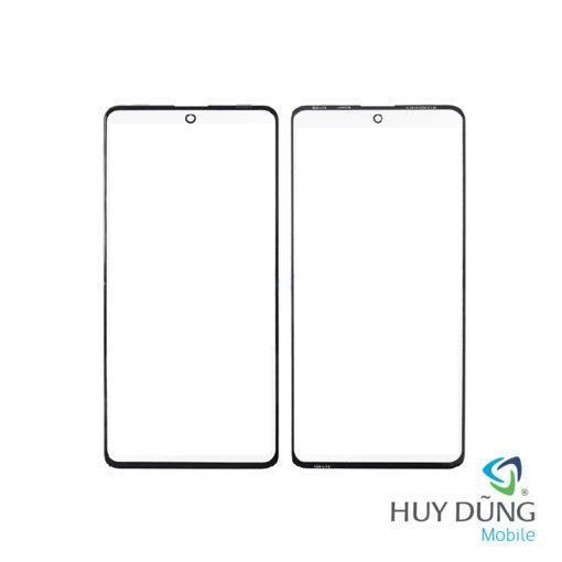 Thay mặt kính Samsung A71 5G
