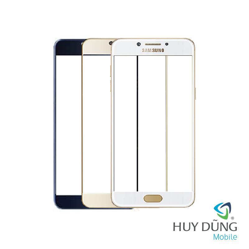 Thay mặt kính Samsung C41