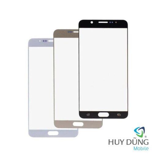 Thay mặt kính Samsung j7 2016