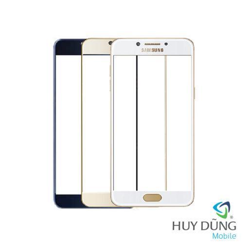Thay mặt kính Samsung j7 duo