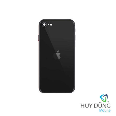 Độ vỏ iPhone 6s lên iPhone 8 đen