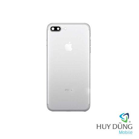 Độ vỏ iPhone 6s Plus lên iPhone 7 Plus bạc