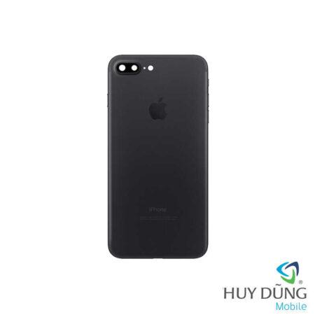 Độ vỏ iPhone 6s Plus lên iPhone 7 Plus đen