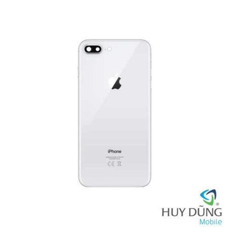 Độ vỏ iPhone 6s Plus lên iPhone 8 Plus trắng